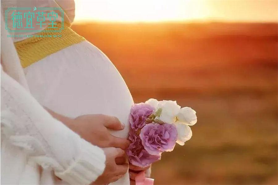 怀孕吃燕窝能防止妊娠纹生长吗